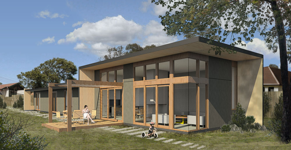 Homes In Australia Getting Bigger And More Sustainable Bdaa